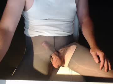 [27-06-20] marriedpantyhose public show from Chaturbate.com