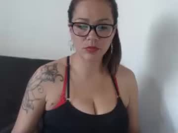 [03-02-20] sweetboobscamila record private XXX video from Chaturbate.com