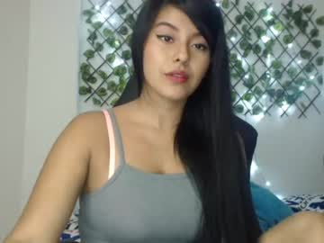 [10-04-21] thalianabrunette record cam video from Chaturbate