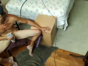 [11-10-20] mowingman show with toys from Chaturbate.com