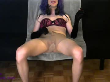 [16-12-20] kinky_fortune_teller video with toys