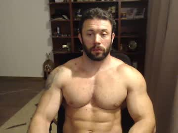 [14-04-20] stevebulkzor private sex show from Chaturbate
