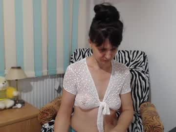 [17-08-20] hotmaria73 private show video from Chaturbate