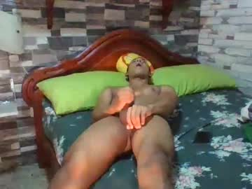 [02-03-21] jayden_cooper record premium show video