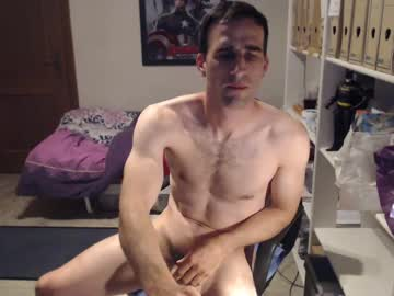 [26-05-20] hottyman25 private show from Chaturbate.com