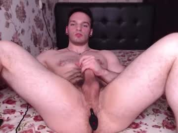 [09-06-21] renhoward record private sex video from Chaturbate