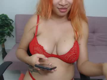 [02-10-20] _abigail_69 public show video from Chaturbate