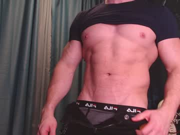 [02-11-20] alton_hunk private show from Chaturbate