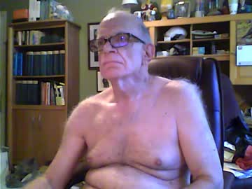 [21-04-20] silverdaddy70x video from Chaturbate
