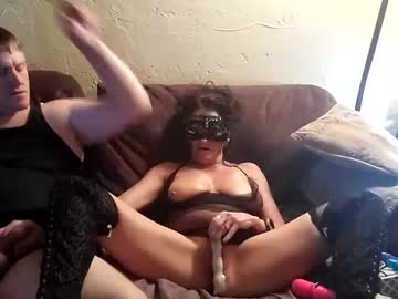 [08-05-20] 2freaks4yo record video with toys from Chaturbate.com