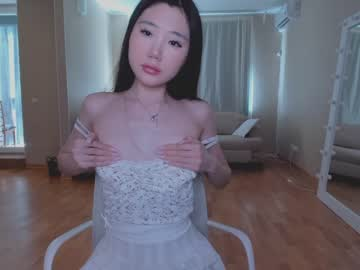 [03-07-21] misa_nyo webcam video from Chaturbate