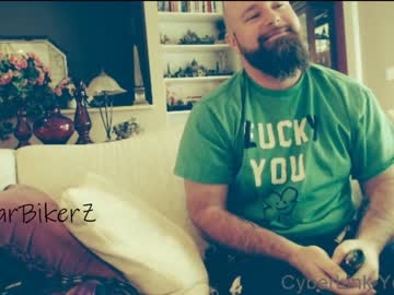 [17-03-20] bearbikerz record private sex show from Chaturbate.com