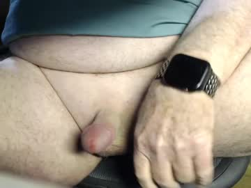 [16-05-20] chubbyschubb chaturbate public webcam video