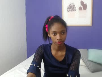 [03-01-20] ebony_amber record cam show from Chaturbate