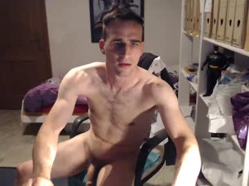 [20-04-20] hottyman25 private webcam from Chaturbate