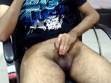 [11-06-20] northern_indian_fatcock24 chaturbate private