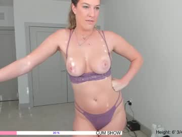 [11-03-21] sexyandtall1 webcam video from Chaturbate.com