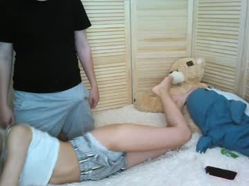 [02-10-20] melissa_and_co chaturbate nude