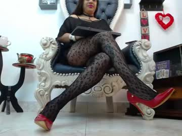 [18-10-20] madame_lukreccia show with toys from Chaturbate