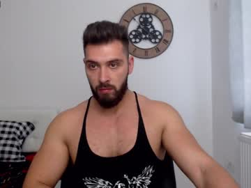 [21-09-21] patrickcoopers private webcam from Chaturbate.com
