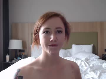 [08-04-20] touchofluxure webcam video from Chaturbate