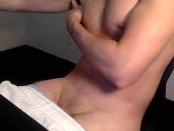 [21-10-20] collegeandfitcum record public show from Chaturbate