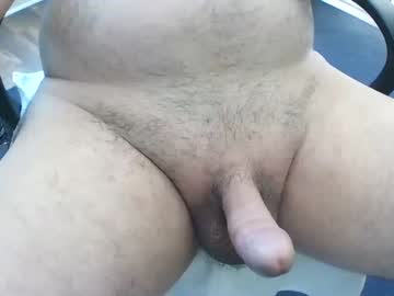 [12-04-21] naughtyoldguy private sex video from Chaturbate.com