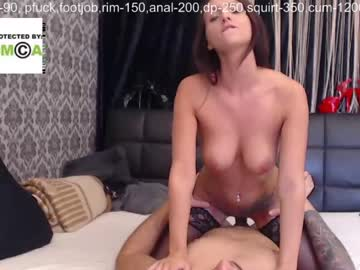 [10-06-20] michellewithmike private show from Chaturbate