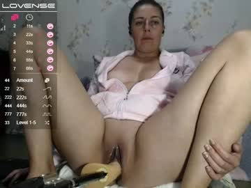 [04-10-20] lana4ka83 private sex video from Chaturbate