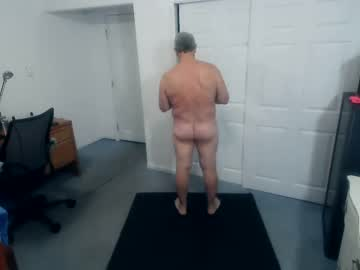 [27-07-21] milehi1958 public show from Chaturbate