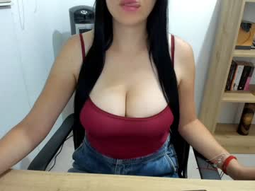 [23-07-21] sweet_yin cam video from Chaturbate.com