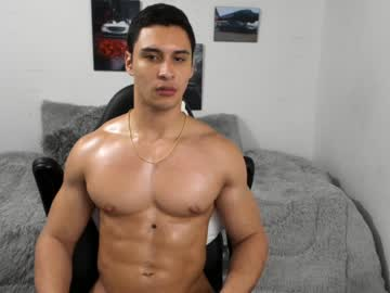 [11-02-20] alan_vidal private webcam from Chaturbate.com