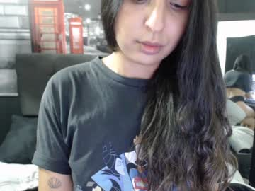 [07-10-20] juuly_ann record cam video