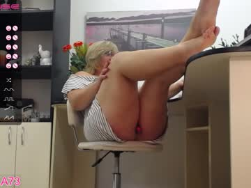 [07-08-20] jameyla73 record public show video from Chaturbate