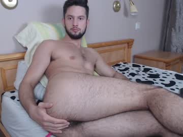 [27-10-20] papimodels private show video from Chaturbate.com
