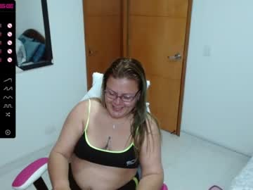 [18-09-21] georget03 blowjob video from Chaturbate
