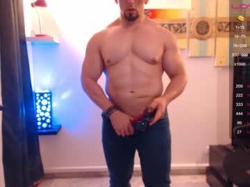 [24-08-21] masked_bodybuilder record blowjob show from Chaturbate.com