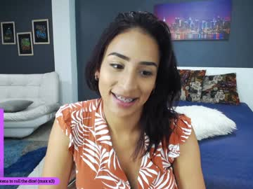 [24-01-20] abrilledezma record private show video from Chaturbate