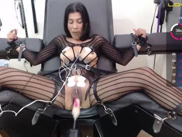 kenllyhot_and_valeriahell chaturbate