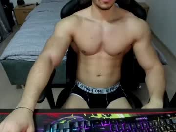 [03-03-21] masterkingmuscle record private from Chaturbate