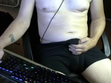 [20-07-21] herman1995 public webcam from Chaturbate