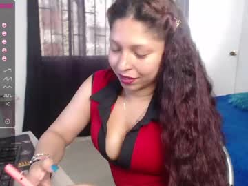 [10-03-21] andrea_stars_ video from Chaturbate