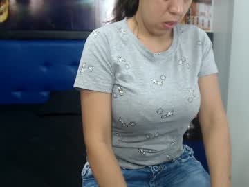 [21-07-20] latinseevils webcam show