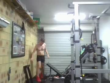 [28-08-20] jackfrosza record private show from Chaturbate