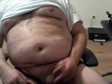 [02-01-20] hairybear40 record private sex video from Chaturbate.com