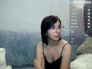 [11-07-20] lady_milka_ webcam show from Chaturbate.com
