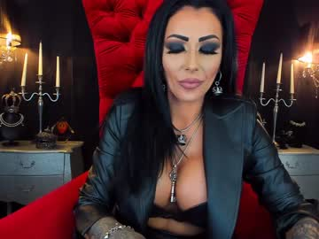 [21-05-20] mistresskennya webcam record