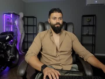 [27-07-21] glennmasters webcam show from Chaturbate