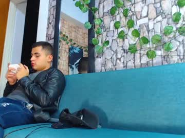 [25-07-20] jhonny_bolt record private from Chaturbate