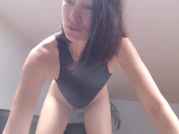 [14-06-21] sexycat34 record show with cum
